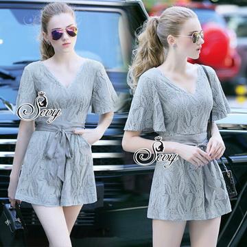 Lady Ribbon ออนไลน์ เสื้อผ้าออนไลน์ พร้อมส่งของแท้ SV01130716