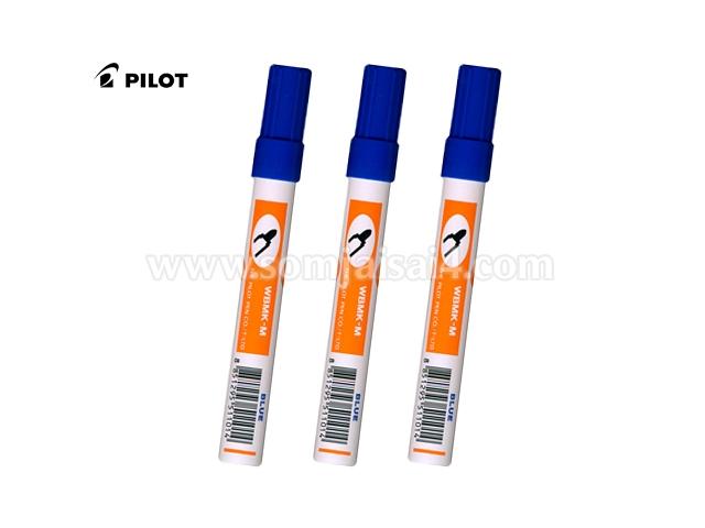 PILOT ปากกาไวท์บอร์ด (โหลละ 205 บาท)