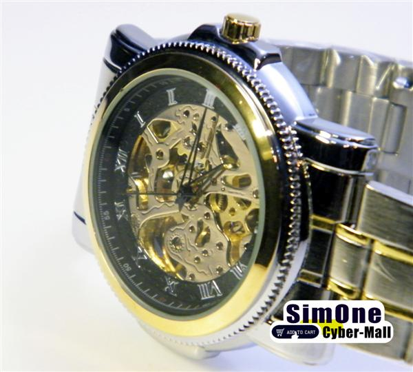 WEIDE – OYW10-36-1: Fully Automatic Mechanical Watch