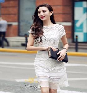 เสื้อผ้าแฟชั่นลายดอกแบรนด์เกาหลี