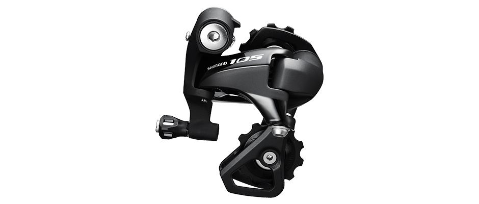 ตีนผี 105 Rear Derailleur SS (2x11-Speed)