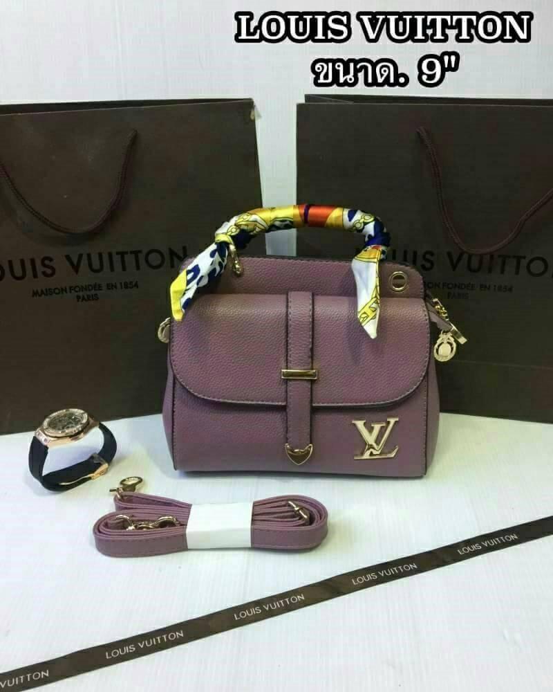 กระเป๋าแบรนด์ : lv ✔ เกรด : พรีเมียม