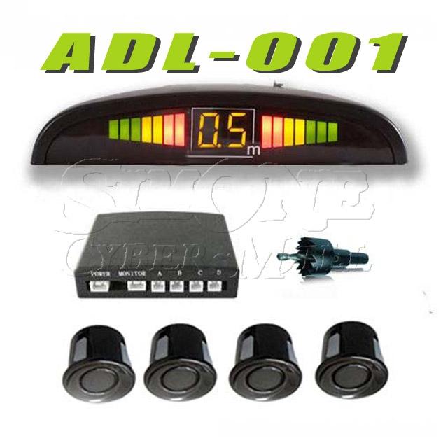 ADL-001 DIY Parking Sensor Kit