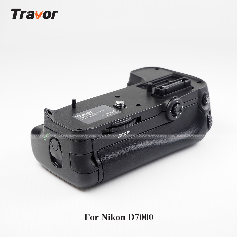 Battery Grip for Nikon D7000