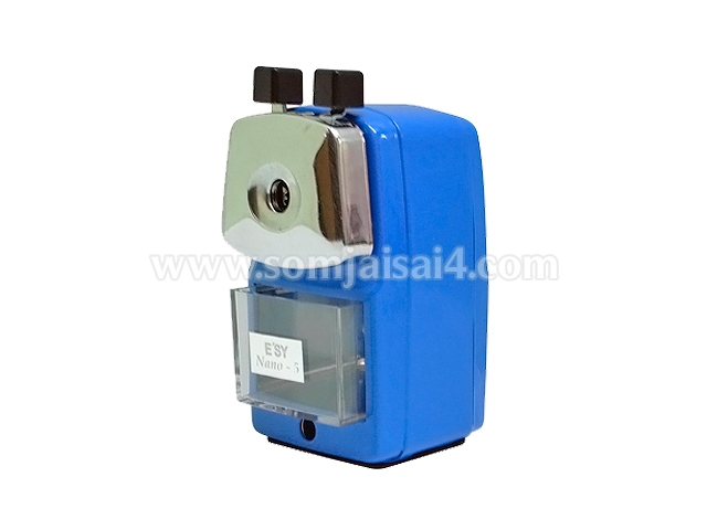 E-SY Pencil Sharpener Nano-5