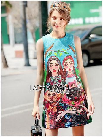 Brocade Dress เดรสผ้าโบรเคด
