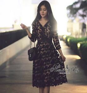 เสื้อผ้าแฟชั่นเกาหลีผ้าสั่งทอพิเศษ ลายสวยค่ะ