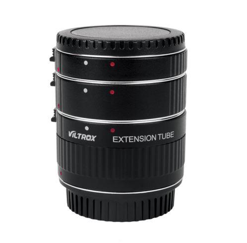 Viltrox Macro Extension Tube Auto Focus For Canon