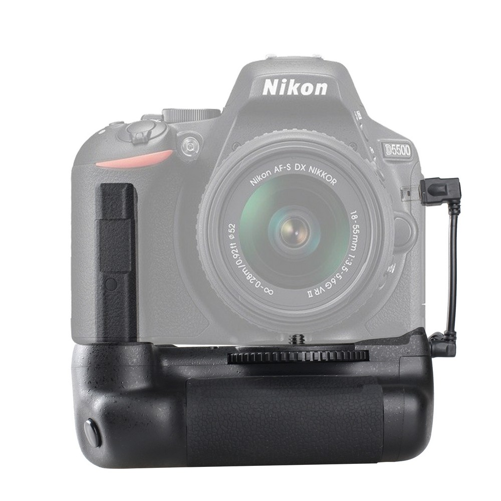 Battery Grip for Nikon D5500 D5600
