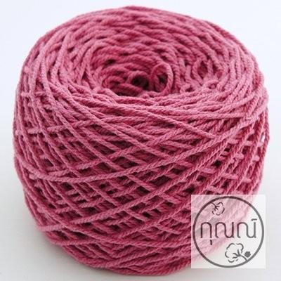 R#16 - เชือกฟอกสีชมพู