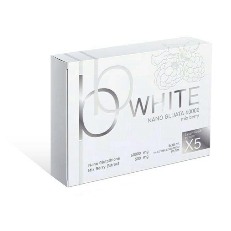 BB White (usa)
