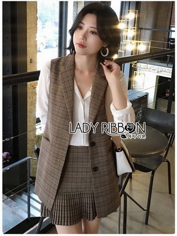 Lady Sarah Smart Casual Suits