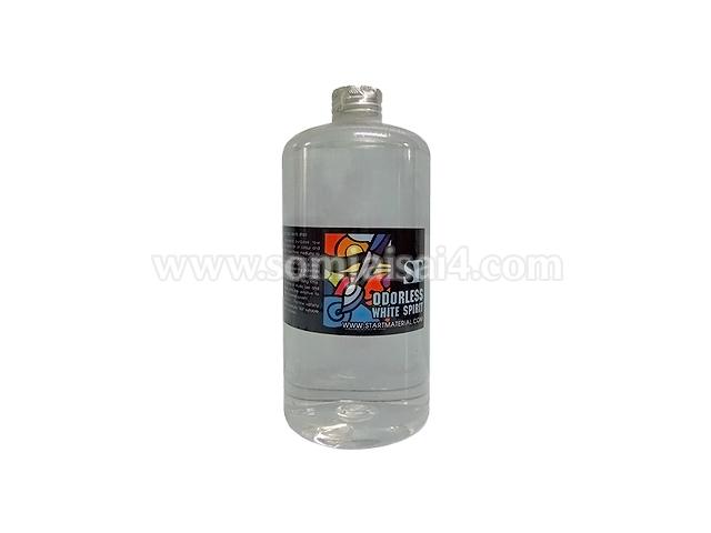 ST Oorless white spirit 500 ml.