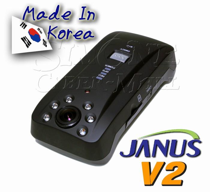 V2 RoadMap ระบบกล้องบันทึกเหตุการณ์ระดับสุดยอด