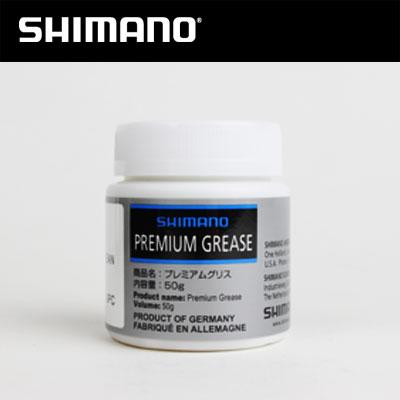 จารบี Shimano DURA-ACE Premium Grease (50g.)
