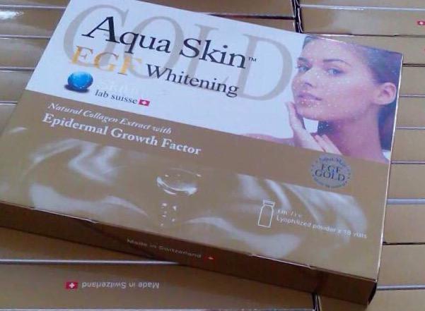 Aqua Skin EGF (18 ขวด)