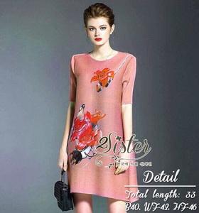 Dressเสื้อผ้าแฟชั่นเกาหลี