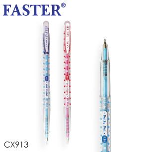 ปากกา Faster Dotty Dot CX913 (น้ำเงิน)