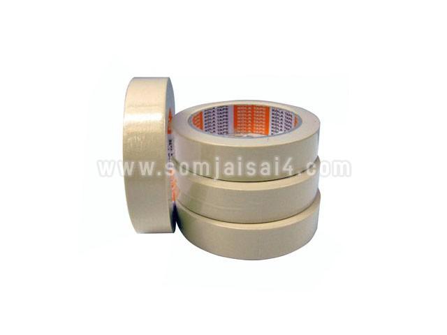 กระดาษกาวย่น 1 นิ้ว KOLA Tape