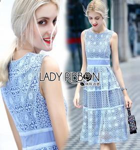 Lady Ribbon Elizabeth Easy Sunday