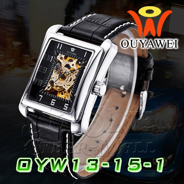 OUYAWEI – OYW13-15-1: Fully Automatic Mechanical Watch