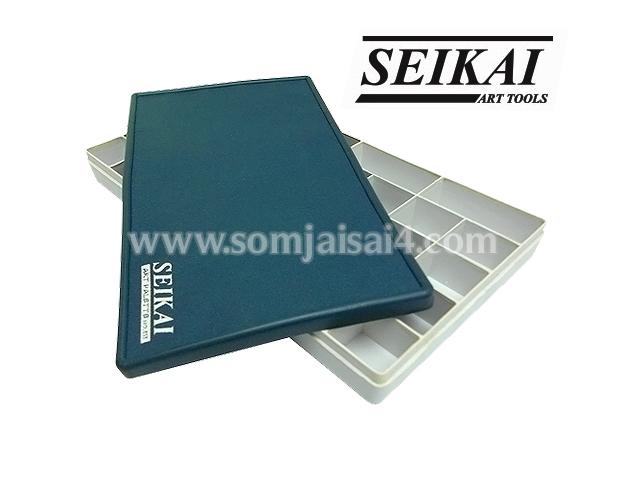 SEIKAI ISO44 จานสีฝายาง