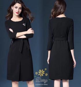 Premium black dress collections ชุดเดรสแฟชั่น