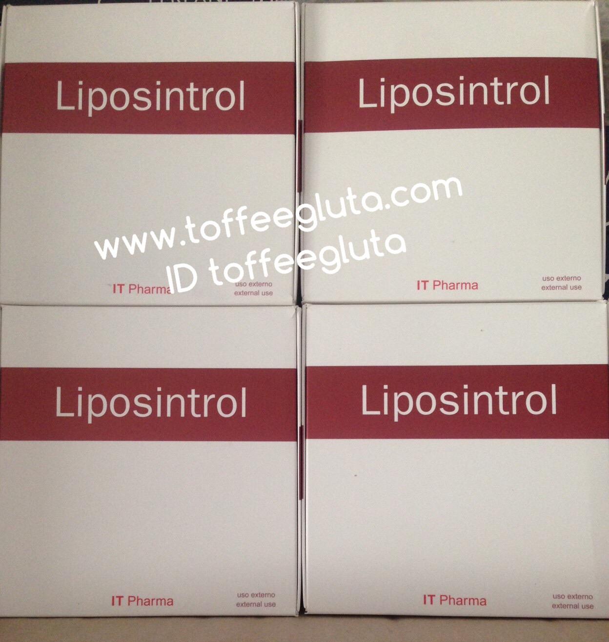 Liposintrol (Spain)
