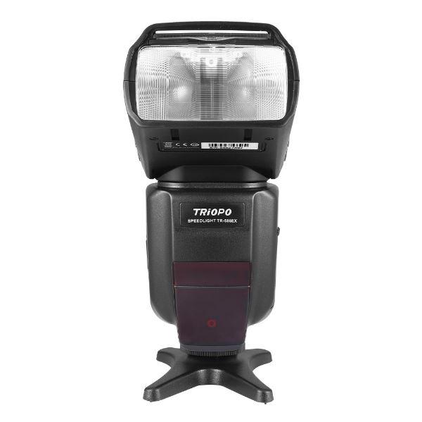 Flash For Nikon TRIOPO TR-586EX TTL HSS 1/8000