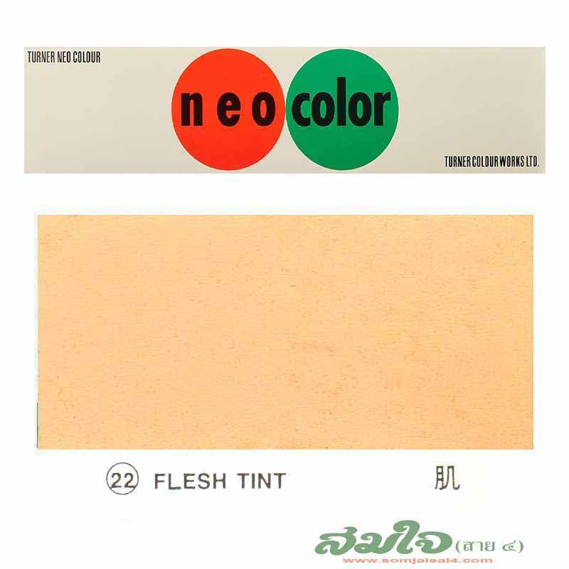 22.Flesh Tint