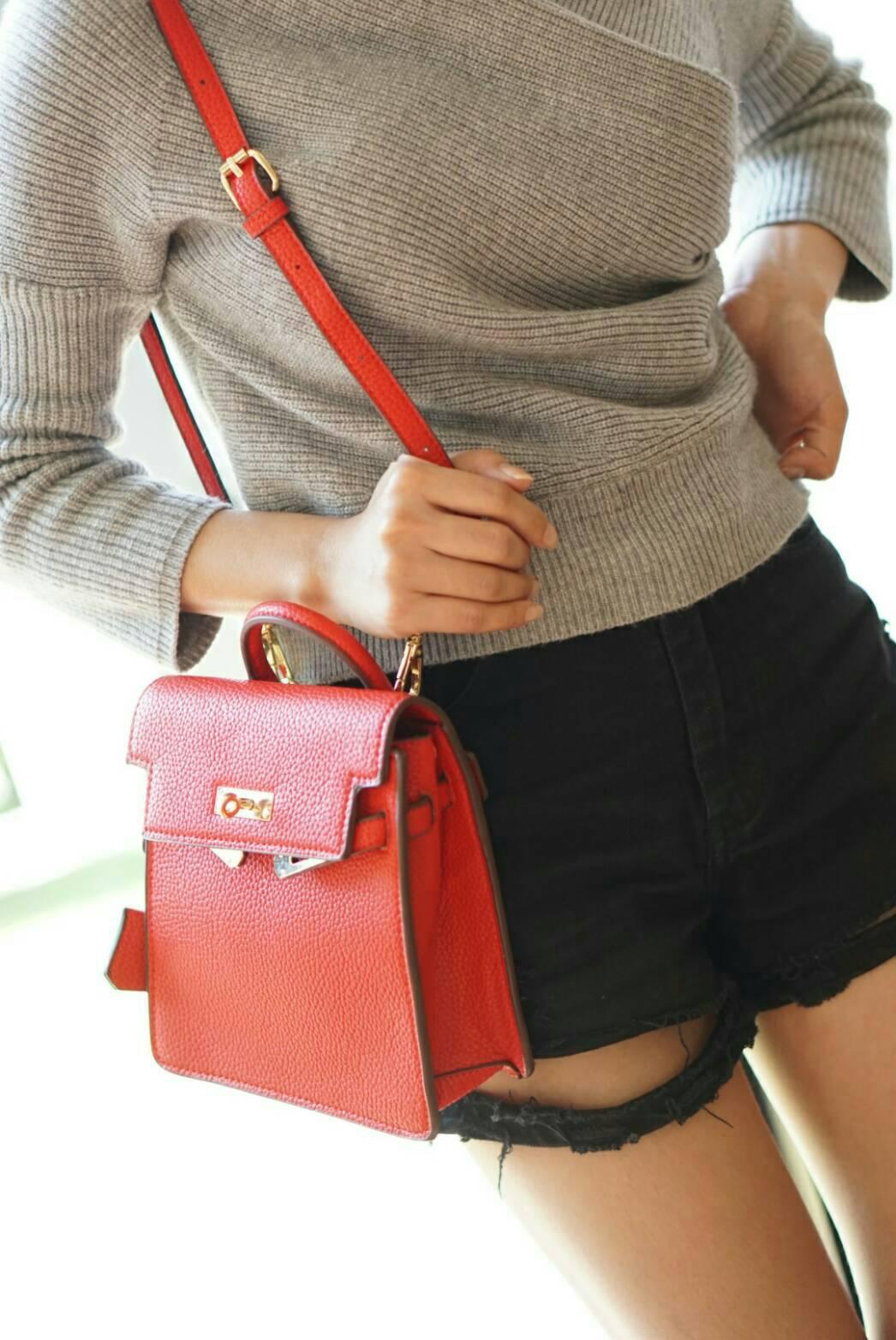 💞*Hermes Birkin mini backpack*💞
