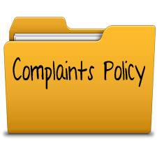 Complaints-policy baanmor.com