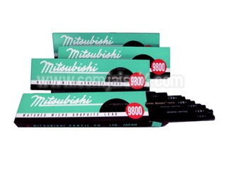 Mitsubishi 9800 4B