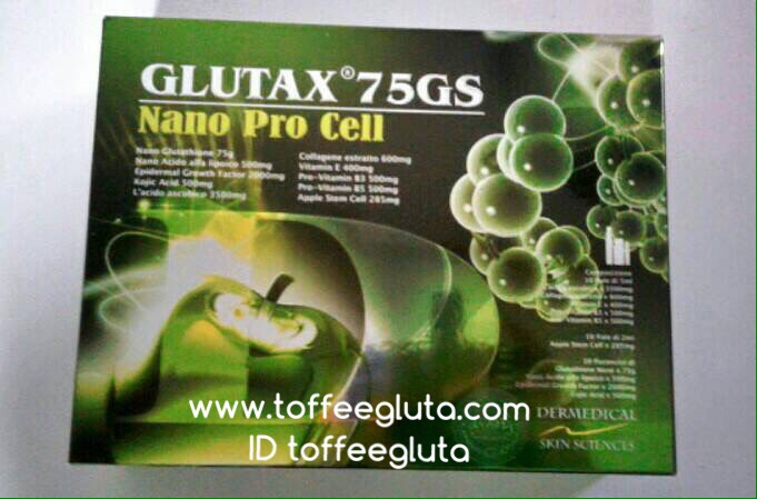 Glutax 75 gs