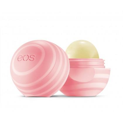 หอมมากกก EOS lip balm กลิ่น Coconut Milk (มะพร้าว) 95% organic 100% natural เพื่อริมฝีปากชุ่มชื่น