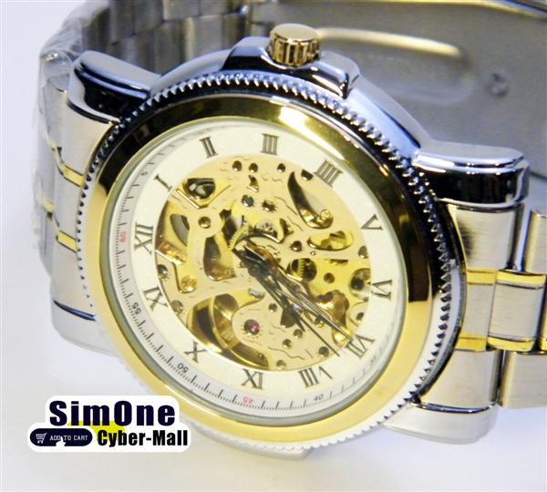 WEIDE – OYW10-36-2: Fully Automatic Mechanical Watch
