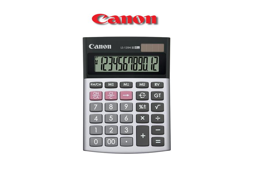 Canon LS-120Hi III
