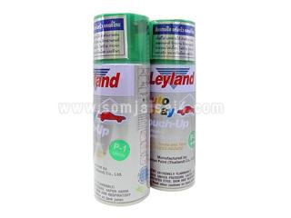 Layland Candy Tone สีโปร่งแสง