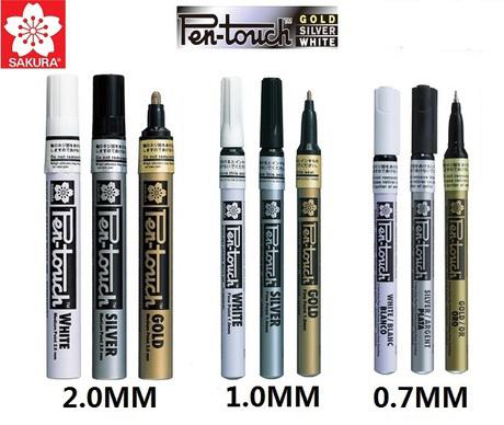 SAKURA Pen-touch