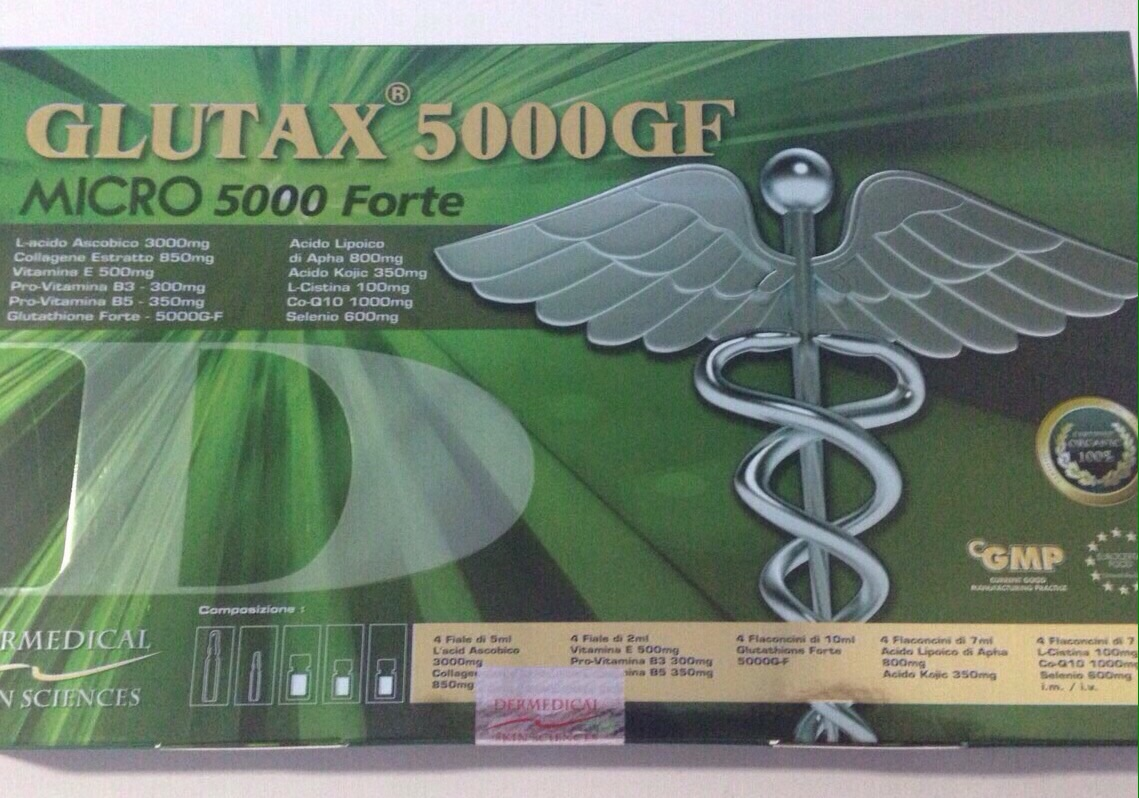 Glut ax 5000 gf