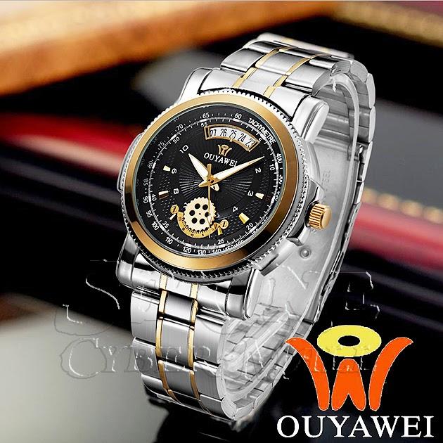 OUYAWEI – OYW11-12-1: Fully Automatic Mechanical Watch