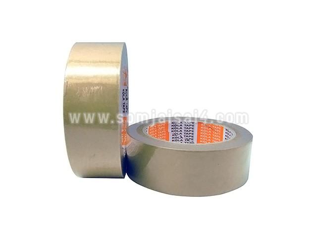 กระดาษกาวในตัว KOLA TAPE / 1 1/2 นิ้ว