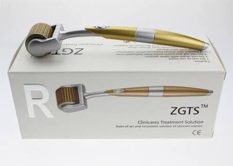 Derma roller ZGTS