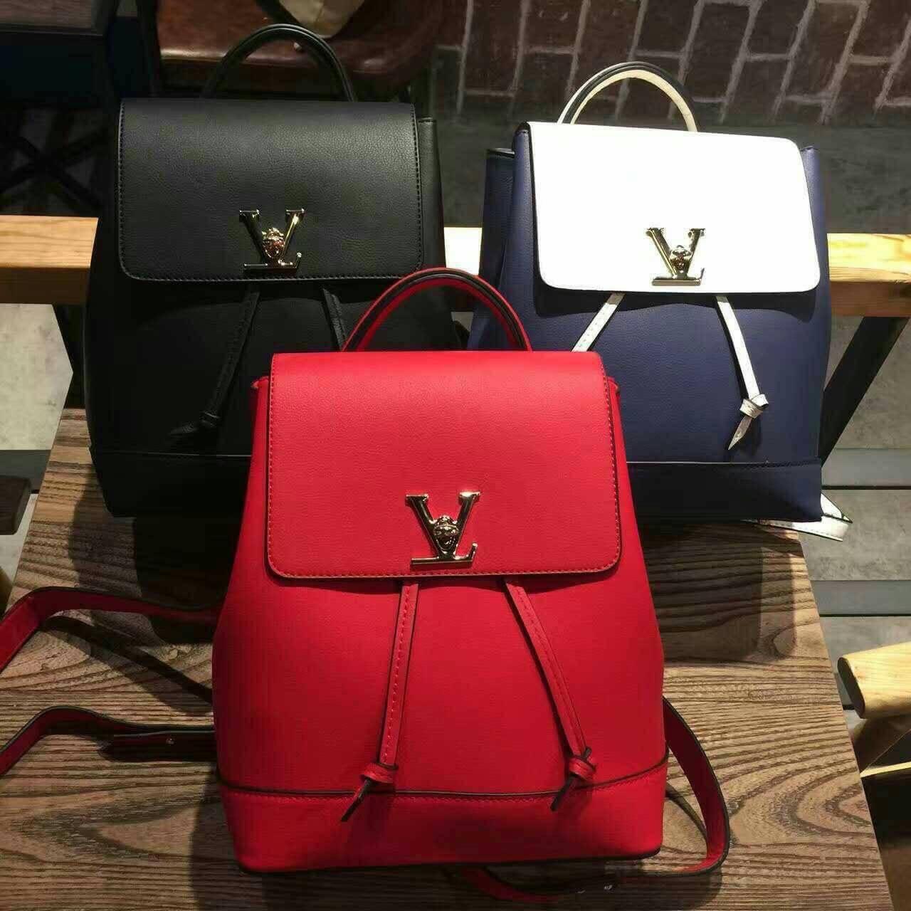 *Louis Vuitton backplack *
