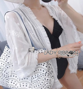 lady ribbon Sweet