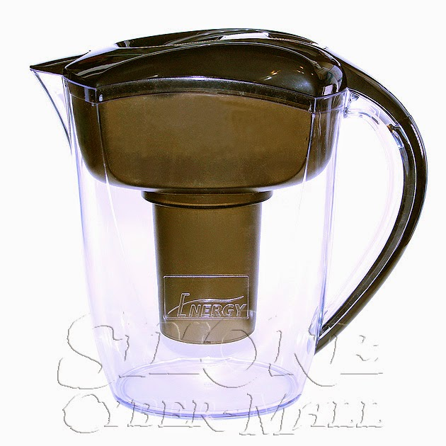 CNERGY AP-35 Alkaline Water Maker Pitcher