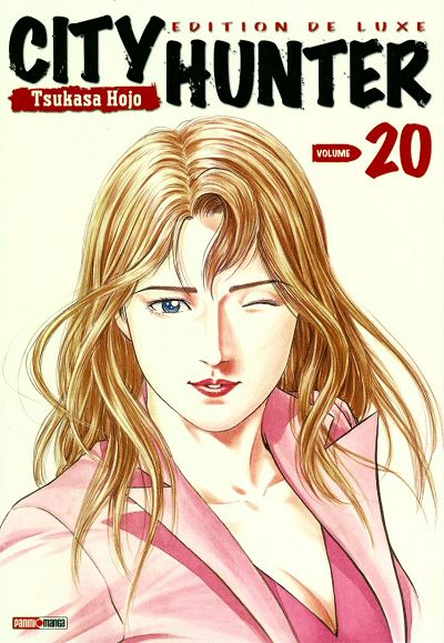 City Hunter (Complete Edition) (จบ)