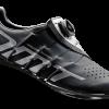 รองเท้าเสื้อหมอบ DMT RS1 สีดำ
