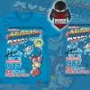 ROCKMAN 02 T-Shirt