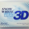3D Snow White Plus 50,000 USA.